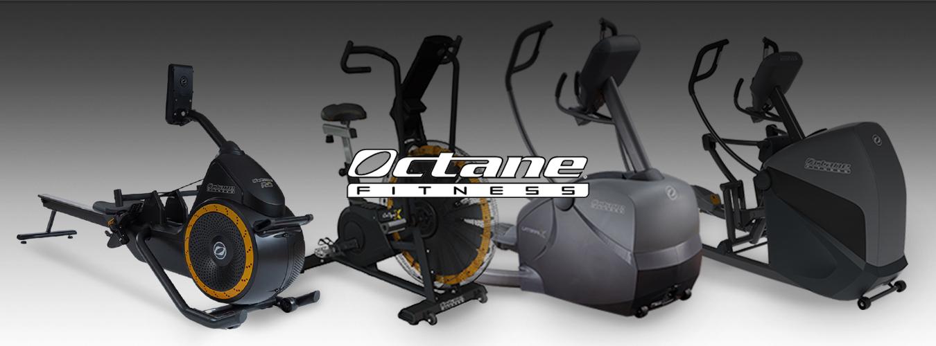 Octane Fitness Equipment