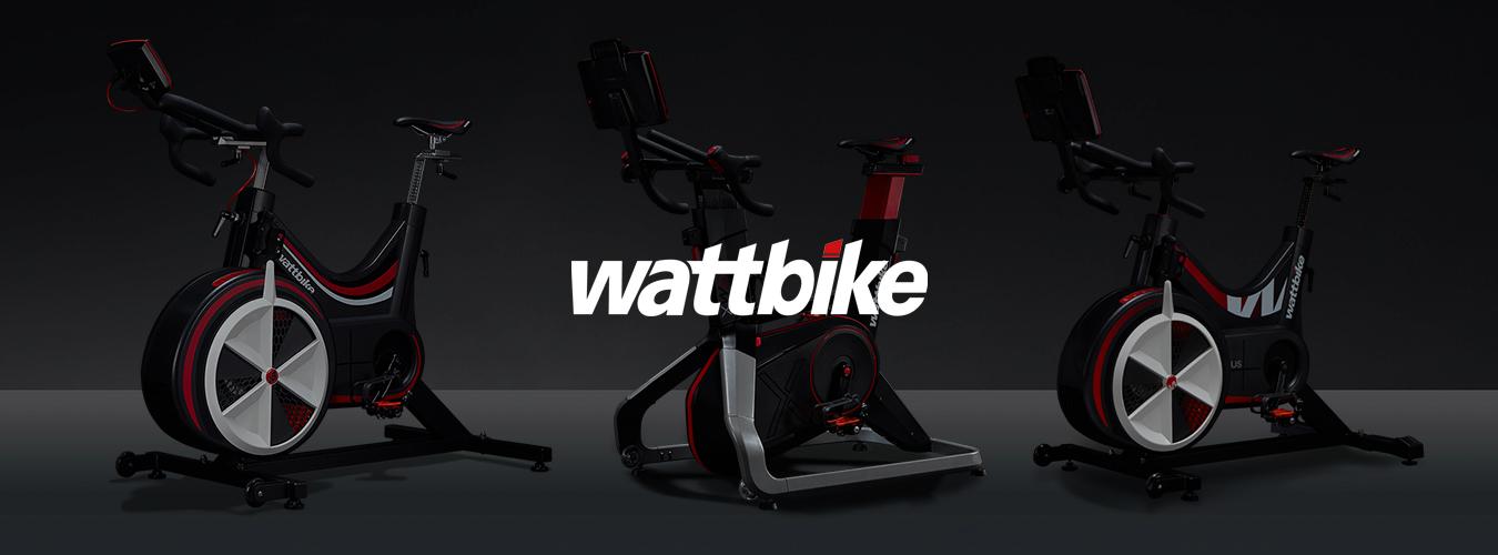 Wattbike Indoor Bike