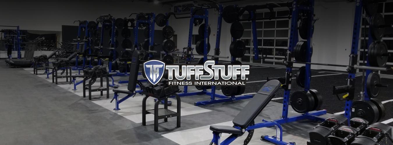 TuffStuff Fitness Equipment