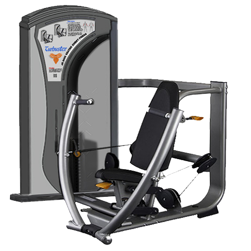 EXPLORER SEATED CHEST PRESS EXP 9003