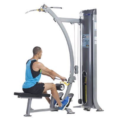 TUFFSTUFF FITNESS CALGYM LAT MID ROW