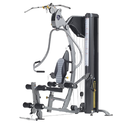 TUFFSTUFF FITNESS CLASSIC HOME GYM (AXT 225R)