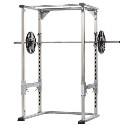 TUFFSTUFF FITNESS EVOLUTION POWER CAGE