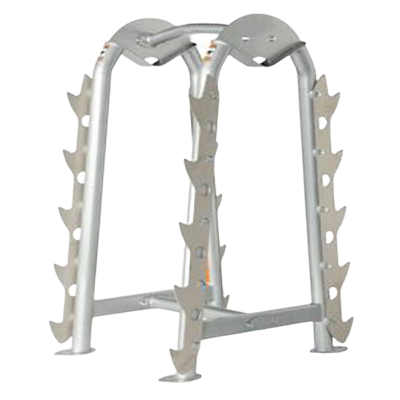 Turbuster FItness Barbell Rack ES 8215