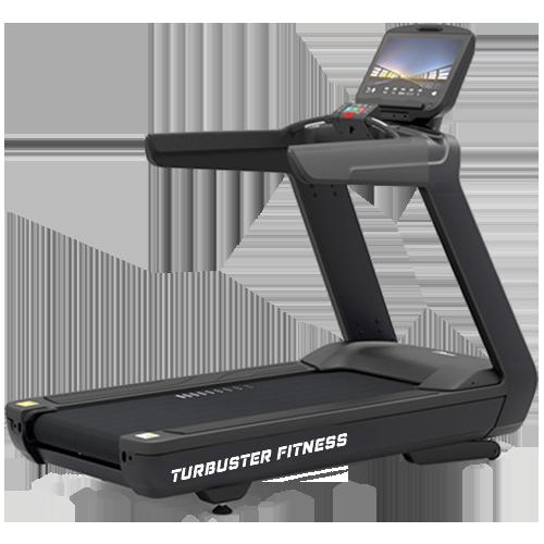 Turbuster Fitness Treadmill TR 8100T