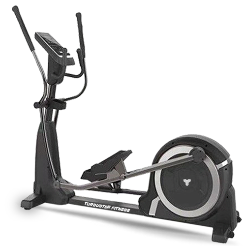Turbuster Fitness Elliptical E 6100