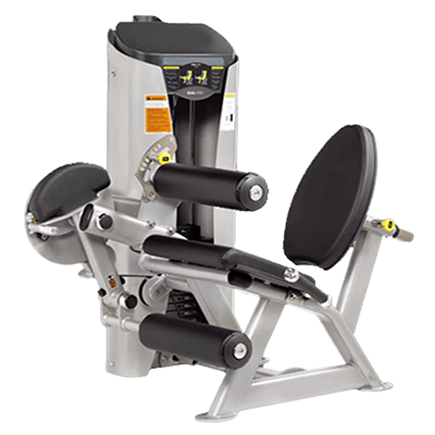 ELEVATE DUAL STATION LEG EXT   CURL ED 100