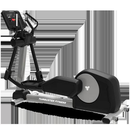 Turbuster Fitness Elliptical E8100