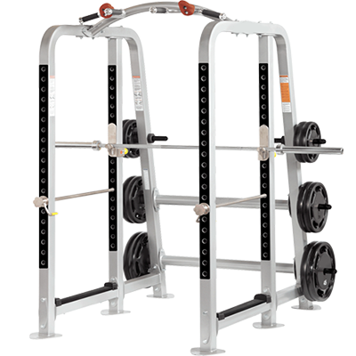 Turbuster FItness Power Cage ES 009