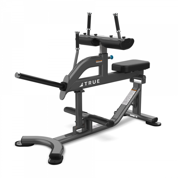 TRUE FITNESS XFW 5700 SEATED CALF