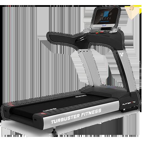 Turbuster Fitness Treadmill Runner T70