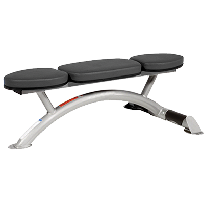 Turbuster FItness Flat Bench ES 8209