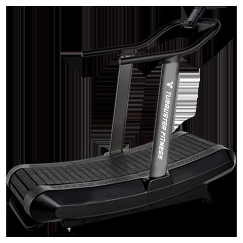 Turbuster Fitness Curve Treadmill TR 1000