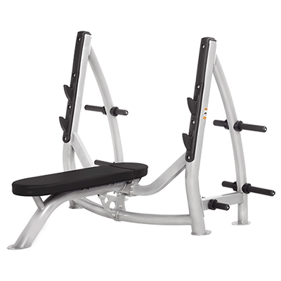 Turbuster FItness Flat Olympic Bench ES 8201