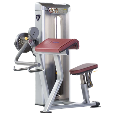 TUFFSTUFF FITNESS PROFORMANCE PLUS BICEPS   TRICEPS (PPD 804)