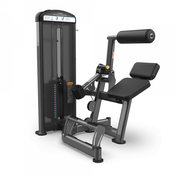 TRUE FITNESS FUSE 1300 LOW BACK EXTENSION