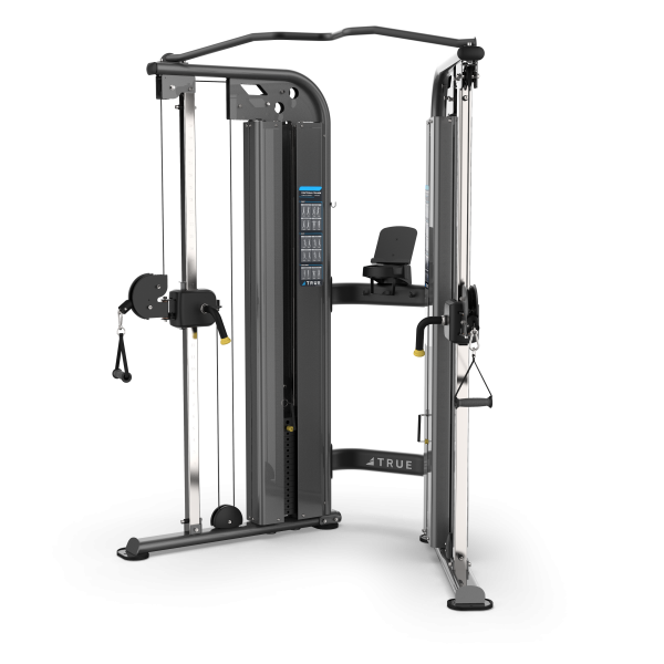 TRUE FITNESS SM 1000 FUNCTIONAL TRAINER