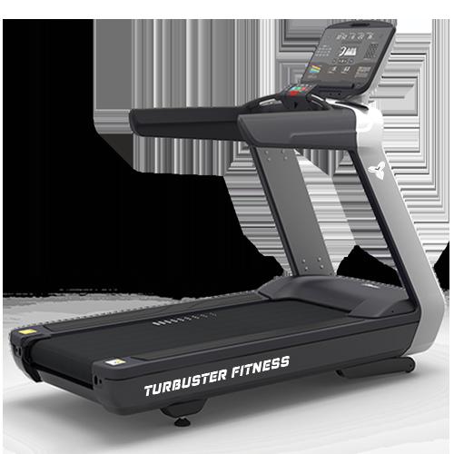 Turbuster Fitness Treadmill TR 8100
