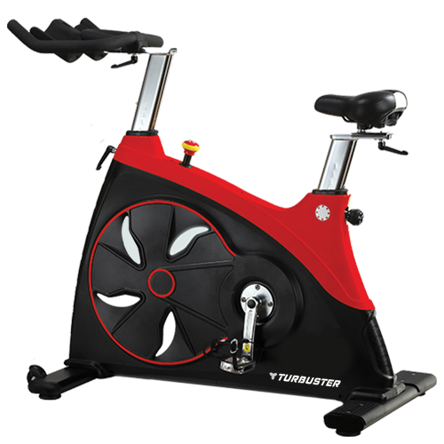 Turbuster Fitness Spin Bike GSS201