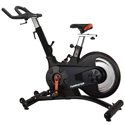 Turbuster Fitness Spin Bike GSS101